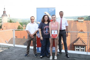 Bundespreis: Judoabteilung TSV Tauberbischofsheim