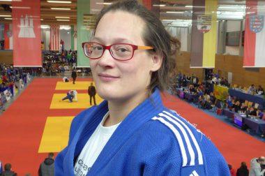 Deutsche Einzelmeisterschaft Frauen
