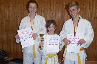 Einzelmeisterschaft U15