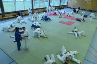 Kyu-Prüfer-Lehrgang