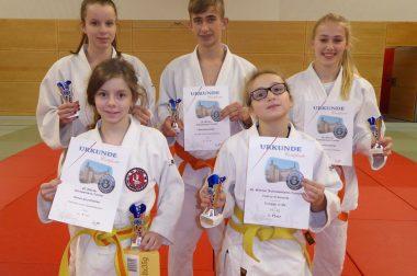 Winner-Schneemann-Turnier U10/U15