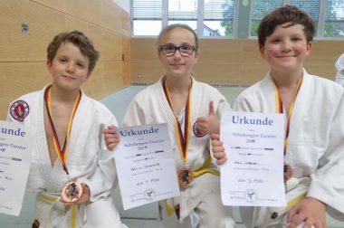 Nibelungen-Turnier in Lindenfels