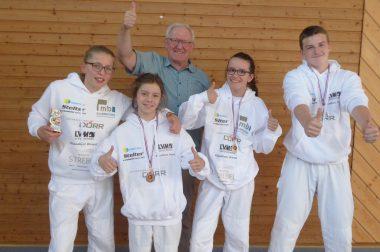 Kurpfalz-Pokalturnier U15