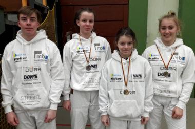 Badische Landeseinzelmeisterschaft U18