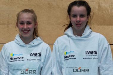Deutsche Einzelmeisterschaft U21