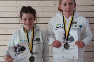 Baden-Württembergische Einzelmeisterschaft