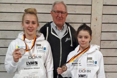 Süddeutsche Einzelmeisterschaft U18