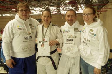 Deutsche Einzelmeisterschaft Ü30