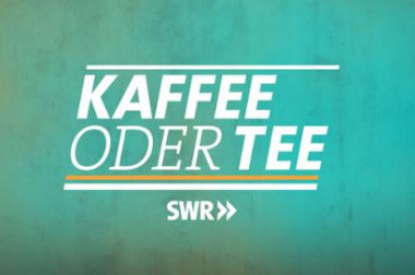 Kaffee oder Tee (SWR): Sumo-Ringerin Johanna Schumann