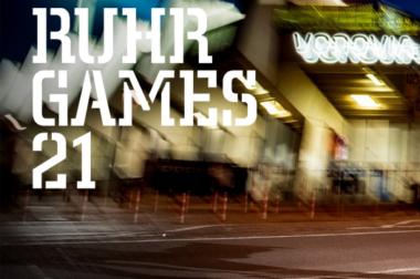 Ruhr-Games 2021 Nominierung: Anna-Lena Höcherl