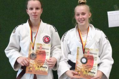 Süddeutsche Einzelmeisterschaft U21 Nürtingen
